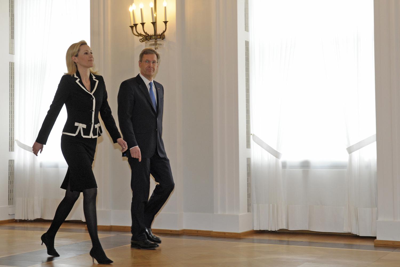 Bundespräsident Wulff tritt zurück
