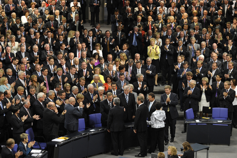 14. Bundesversammlung