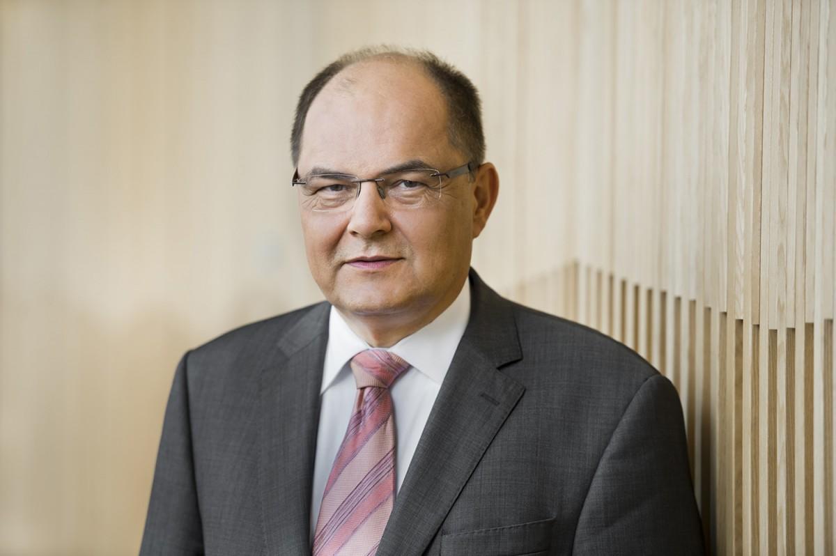 Portrait BM Schmidt