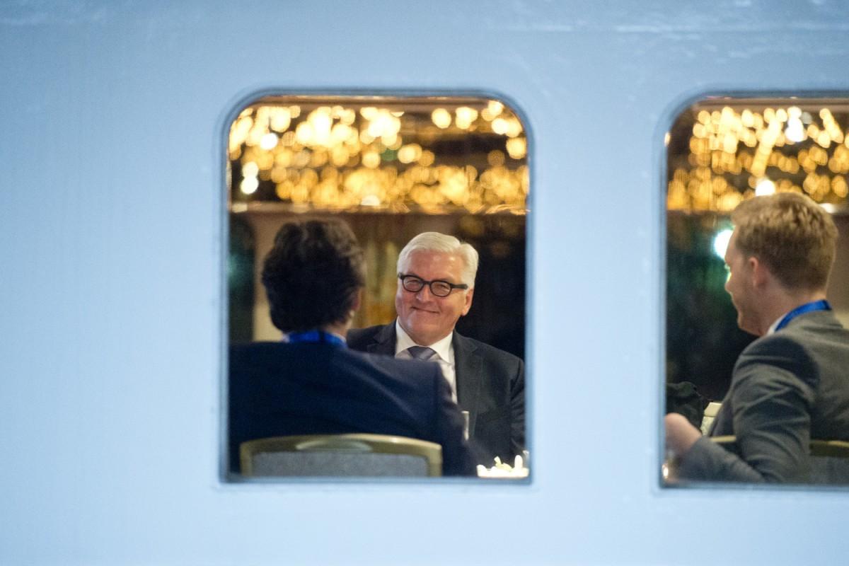 G7-Treffen in Japan